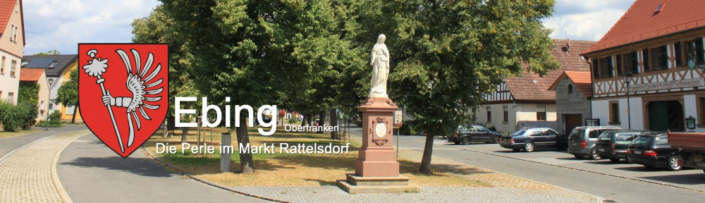 Ebing in Oberfranken