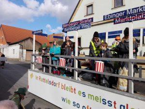 Oktoberfest, Spaßvögel @ Marktplatz