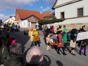 Patronatsfest, Pfarrg. St. Jakobus @ Kirche